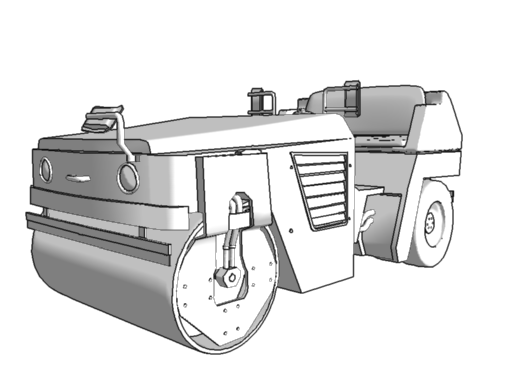 Roadroller